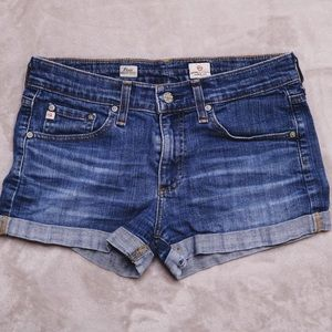 AG JEANS - SHORTS